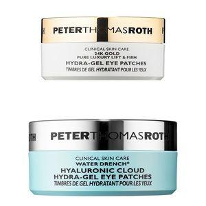 Peter Thomas Roth Hylauronic Cloud & 24K Eye Patch